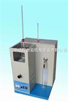 LY-1003A石油产品蒸馏测定器 (基本型,单管)