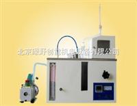 LY-1004石油产品减压蒸馏测定器