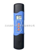L-099笔式防水型pH/ORP和温度三合一测试仪