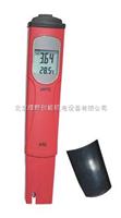 L-009III笔式高精度酸度计(带温度补偿同时带温度显示)