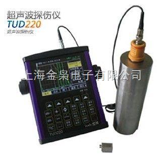 超声波探伤仪、数字超声波探伤仪