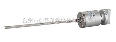 PQF-6-1a管子式平面六通切换阀