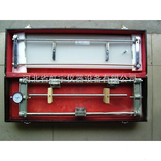 收缩膨胀仪(混凝土试验专用)混凝土收缩膨胀仪