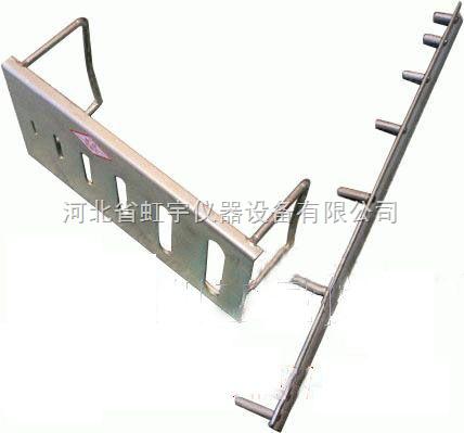 规准仪(针状规准 片状规准试验专用)针片状规准仪