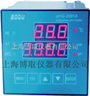 供应上海pHG-2091A在线酸度计 污水在线测量PH计,高温PH计报价