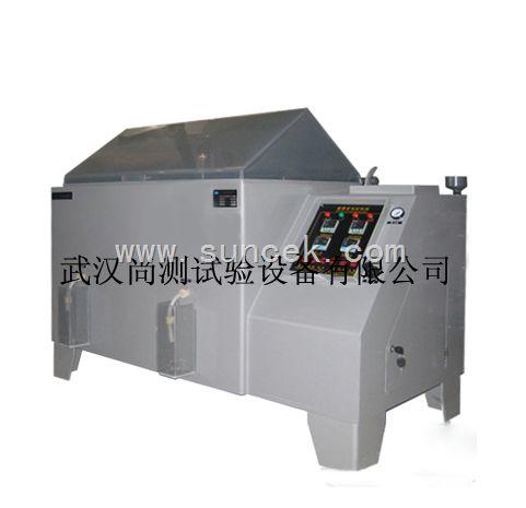 盐雾试验箱技术条件
