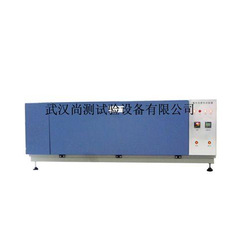 简化型紫外老化试验箱