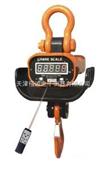 天津高温电子吊秤
