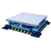 SCS-XH-XK-A天津双层缓冲型电子地磅