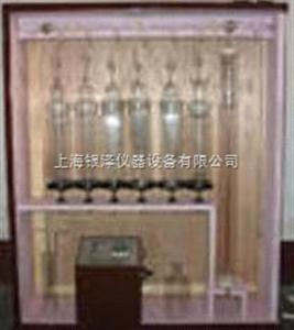 1903(532/七管)奥式气体分析仪,工业气体分析仪上海银泽专业生产,路途包破损