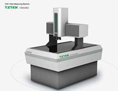 自动影像测量仪