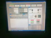 电风扇能效测试系统