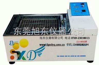 長期供應【多個行業通用儀器】XD-D29恒溫水浴震蕩鍋--東莞和记娱乐儀器有限公司