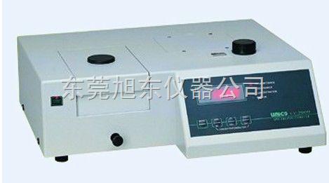 长期供应【多个行业通用仪器】XD-D32可见分光光度计--东莞旭东仪器广西快3平台