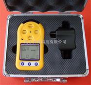 BX80四合一氣體檢測儀