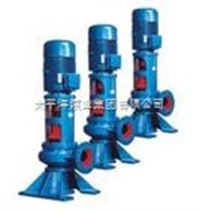 WL直联式立式排污泵