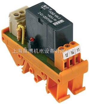 上海魏德米勒继电器/weidmuller型号/魏德米勒价格