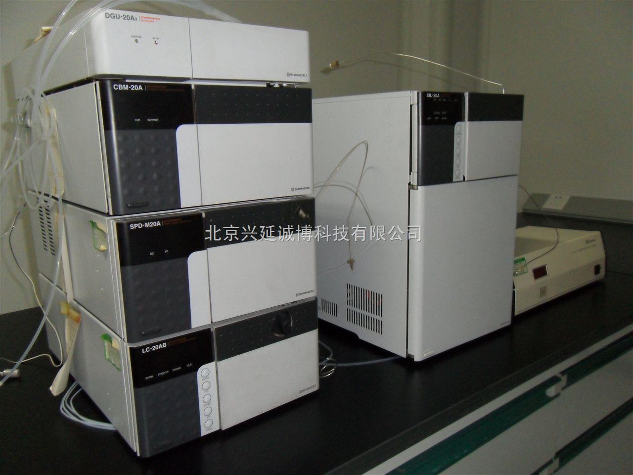 二手岛津lc-20a液相色谱仪,回收岛津液相色谱仪