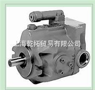 daikin大金V系列柱塞泵型号说明,daikin柱塞泵