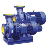 ISW太平洋卧式管道循环泵