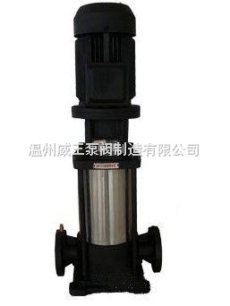 GDLF型不锈钢多级立式离心泵生产厂家,价格,结构图