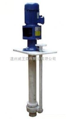 FYS型耐腐蚀液下泵生产厂家,价格,结构图