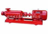 价格 型号 参数XBD-W卧式多级消防泵