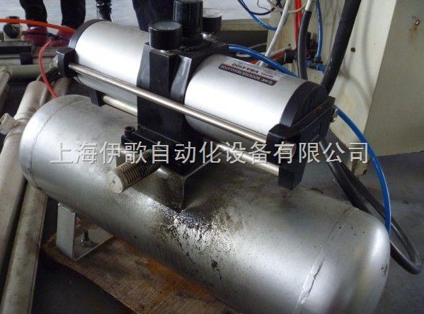 日本SMC现货VBA40A-04增压阀
