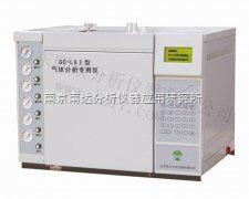 GC-L6型气体在线分析色谱仪
