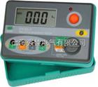 上海DY30-1 数字式绝缘电阻测试仪