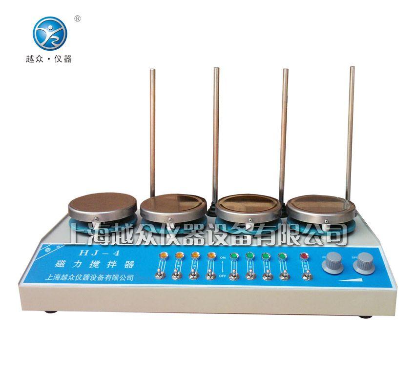 多联磁力搅拌器(上海厂家)