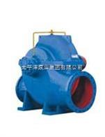 TPOW蜗壳式单级双吸中开泵