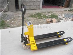 电子叉车秤|XK-315A系列厂家