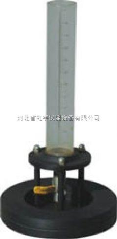 新标准路面水份渗透仪 HDSS-III型路面水份渗透仪
