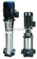 CDLF多级轻型不锈钢冲压泵