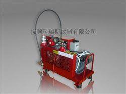 WG20-33呼吸空气充气机