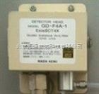 日本理研GD-F4A气体监测仪
