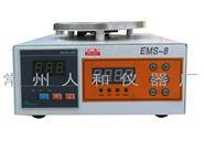控速恒温磁力搅拌器