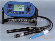 便携式PH/溶解氧/电导率