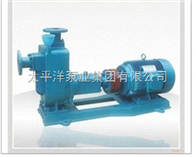 WZ新型自吸泵
