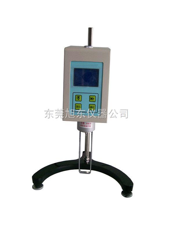 多个行业通用测试仪仪器 XD-D06数显旋转粘度计 旭东仪器供应商供应