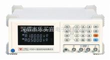 常州扬子YD2512直电流低电阻测试仪