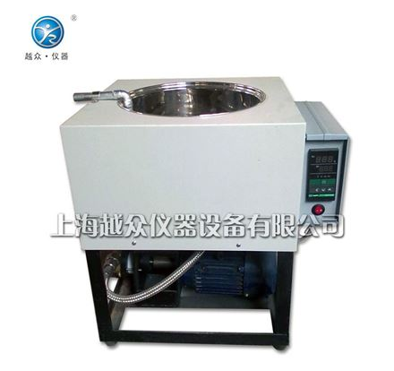 循环油浴锅.油浴循环槽.GY-5L