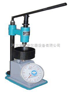 砂浆强度快速测定仪 砂浆凝结时间测定仪 水泥砂浆的凝结时间 凝结时间测定仪