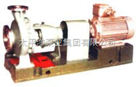 CZ单级单吸悬臂式化工泵