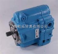 NACHI负载传感式柱塞泵,NACHI流量感应泵