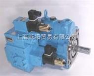 NACHI负荷感应变量型柱塞泵,日本不二越变量型柱塞泵