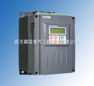 西驰 cmc-m 系列数码型软启动器, 功率:7.
