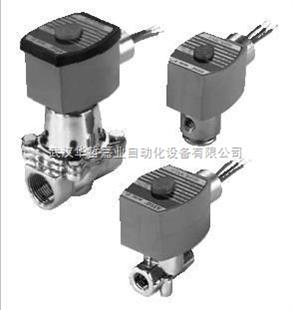 产品展厅 化工机械设备 泵阀类 电磁阀 efht8320g203 asco防爆阀,8320图片