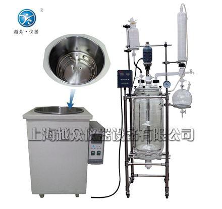 油浴循环器.循环加热器.GY-100L